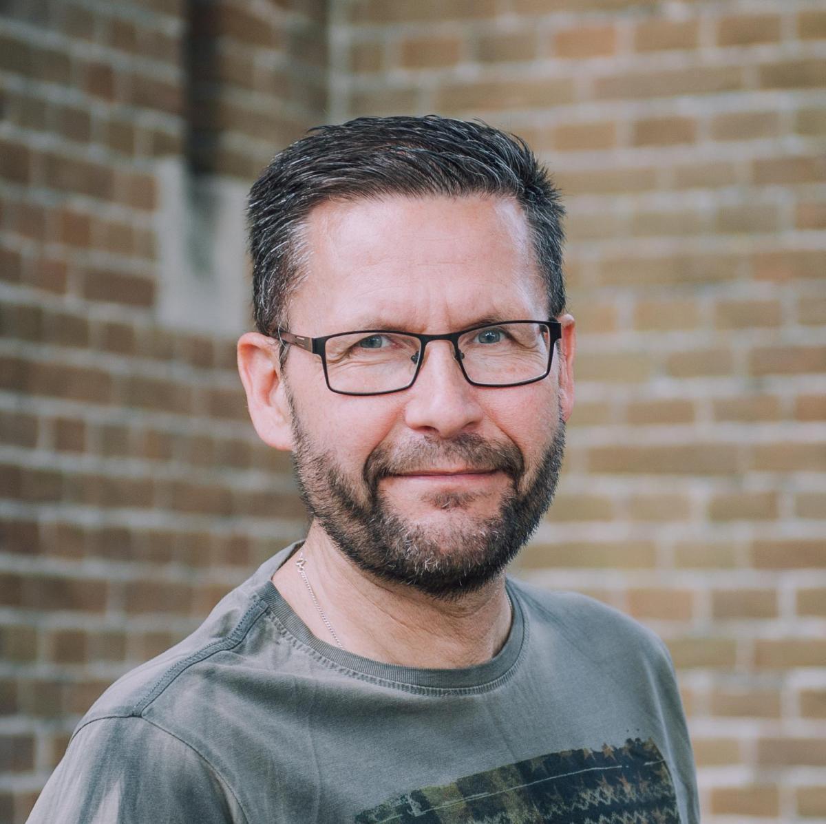 Ernest olde Scheper