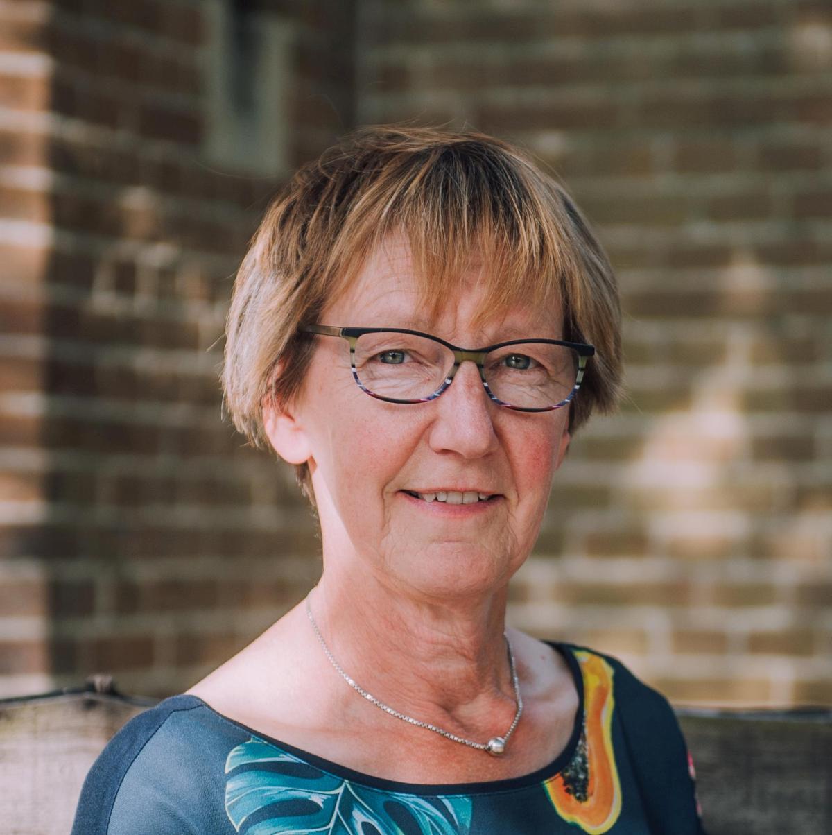 Nicole Broekman