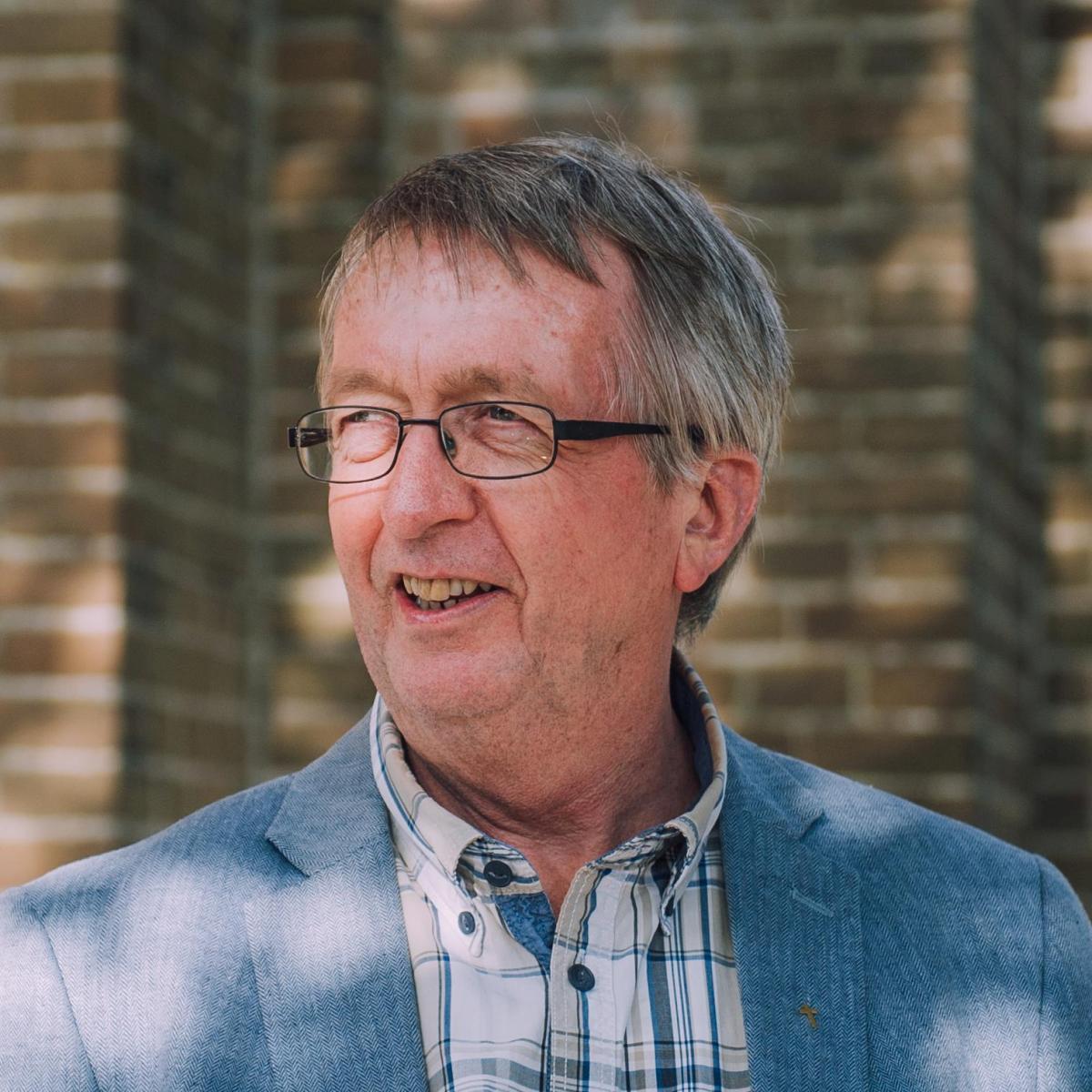 Pastoor J. Demmers