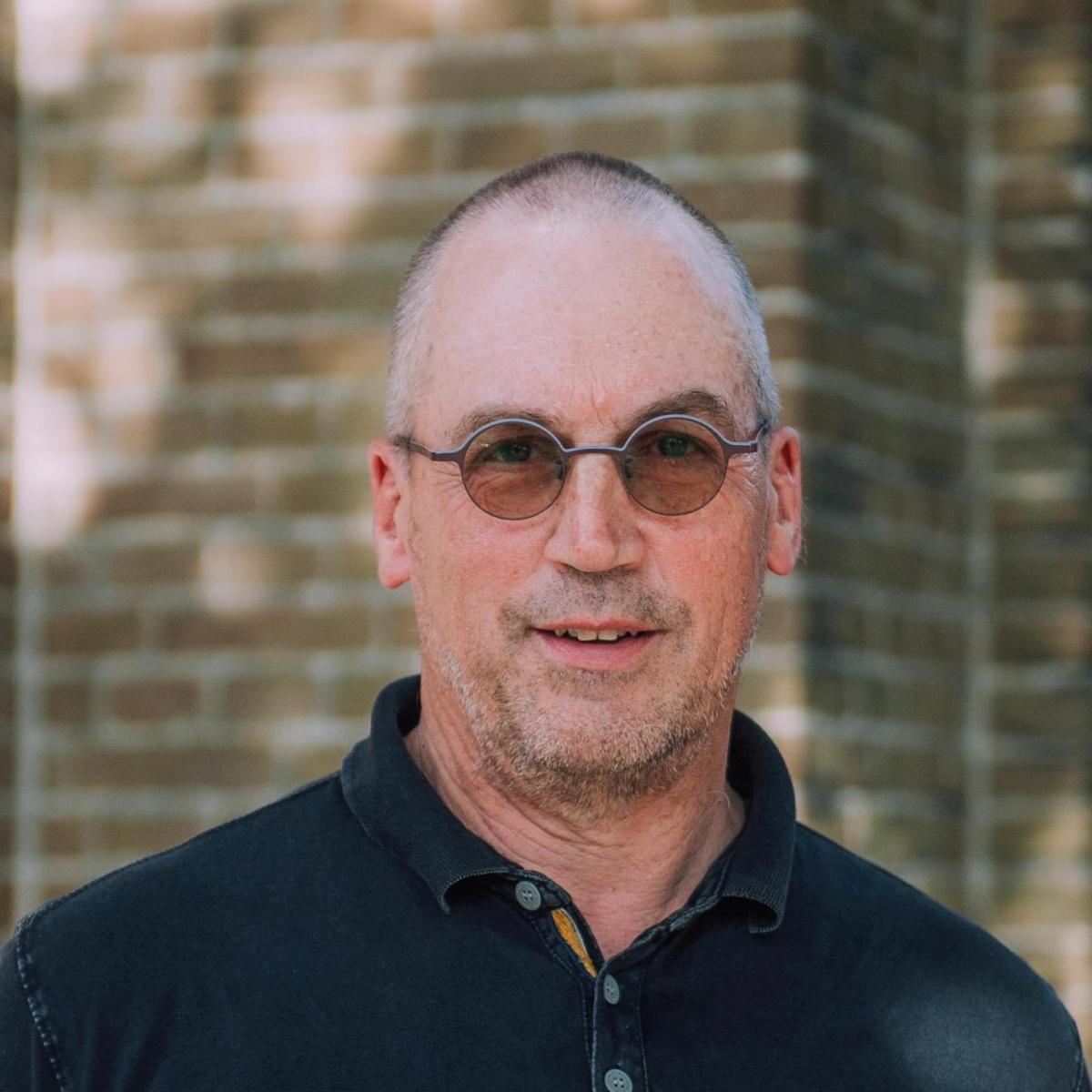 Peter Dirven